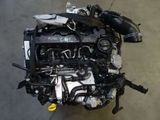 Motor Vw Audi 2.0 Tdi Crl - foto