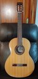 Guitarra Jose Ramirez OL2 - foto