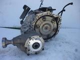 Caja de cambios gearbox land rover evoqu - foto