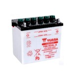 Batería Moto Yuasa Y60-N24L-A - 28Ah - foto