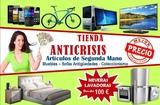 TRASPASO TIENDA SEGUNDA MANO - BARCELONA - foto