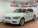 BMW - SERIE 1 118D URBAN - foto