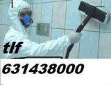 Limpieza y desinfección - foto