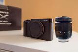 Fujifilm X-M1 (solo cuerpo) - foto