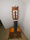Guitarra flamenca grimaldos zapata - foto
