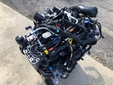 Motor land rover evoque lift 2.0d 204dt - foto