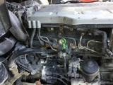 Motor man d20 430 euro 3 compl. - foto