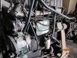 Motor volvo fh 12 + caja de cambios gear - foto