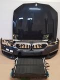 Bmw 5 g30 g31 delantero capot radiadores - foto