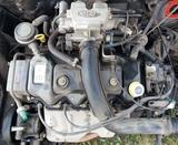 Motor Ford Escort Mk7 1.4 55kw - foto