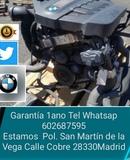 Motor Garantía 1ano Tel 602687595 - foto