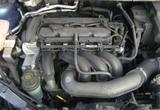 Motor Hwdb Ford C-max 1.6 16v - foto