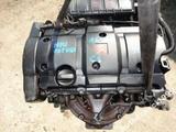 Motor Nfu 10fx5a Peugeot Citroen 1.6 16v - foto