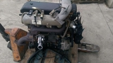 Motor Iveco Daily 35c12 2.8 - foto