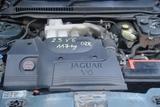 Motor Jaguar X-type 2.5 V6 4x4 - foto