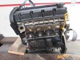 Motor F14d3 Chevrolet Kalos 1.4 16v 2006 - foto