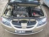 Motor N16 Nissan Almera 1.8 16v - foto