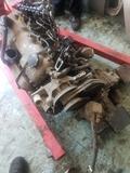 Fiat Citroen C25 2500 motor caja de camb - foto