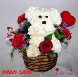 Diseños exclusivos en flores - foto