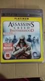 Assassins creed ps3 - foto