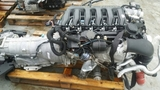 MOTOR BMW 5 6 7 E60 E90 E70 E71 3.0 306D - foto