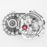 Caja de cambios gearbox vw t5 1.9 tdi 18 - foto