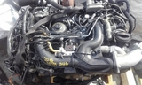 Motor vw touareg audi q7 3.0 tdi 10r cas - foto
