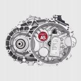 Caja de cambios gearbox vw transporter t - foto