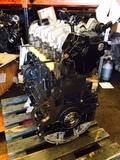 motor reconstruido h. santa fe d4eb - foto