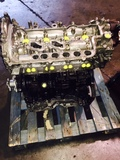 motor reconstruido r. trafic 2.0 d m9r - foto