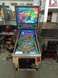 pinball fish tales williams - foto