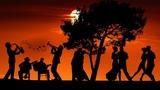 Flamenco, rumbas... - foto