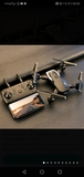 Drone 4k quadcopter - foto