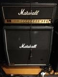 Amplificador Marshall JCM 800 de 1990 - foto