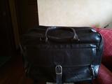 Bolsa de viaje - foto