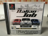 The italian job ps1 - foto