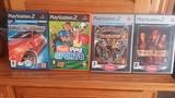 2 juegos PS2 - foto
