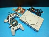 Sony PlayStation 1 - foto