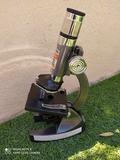 microscopio - foto
