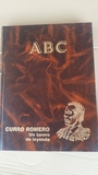Curro Romero. Torero de leyenda. ABC - foto