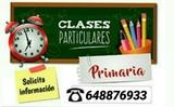 CLASES PARTICULARES A DOMICILIO - foto