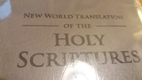 HOLY SCRIPTURES - SANTA BIBLIA - foto