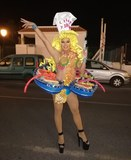 Drag queen las palmas, fiestas - foto