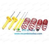Bnwng kit suspensiÓn deportiva seat cord - foto
