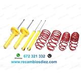 Nbvge kit suspensiÓn deportiva seat cord - foto
