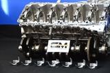 K4j780 renault motor con montaje - foto