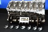 K4m697 1600cc motor y caja de cambio - foto