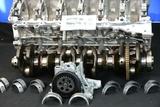 K4m698 1600cc regeneración de motor - foto