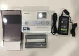 Impresora fotográfica Sony DPP-FP55 (50 - foto