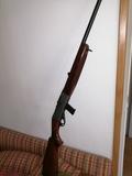 Rifles 22 - foto